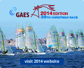 39 Christmas Race Palamos 2014